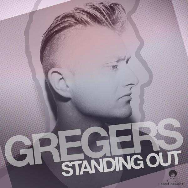 Cover Til EP'en Standing Out