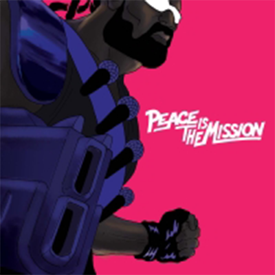 Cover Til Peace Is Our Mission